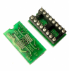 Adapter, Breakout Boards -- 309-1117-ND