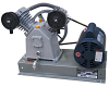 Dry Sprinkler System Air Compressor -- APPL-LX4