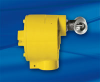 Inline Flow and Temperature Monitoring Switch -- FlexSwitch&#174 FLT93L - Image