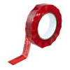 Tamper Evident Tape -- Crate Secure