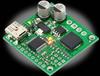 Jrk 21v3 USB Motor Controller with Feedback -- 0-PL1392
