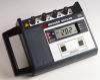 Digital Earth Tester -- DET5/4D