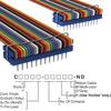 Rectangular Cable Assemblies -- C8RRS-2406M-ND -Image