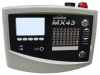 Oldham Analog and Digital Controller -- MX 43
