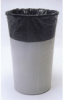 Bags - Drum & Trash Can Liners -- ASTB2 -- View Larger Image