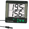 Digi-Sense Calibrated Big-Digit 4-Alarm Digital Thermometer, Celsius -- GO-90000-37