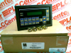 OPERATOR INTERFACE 2X20 LCD DISPLAY -- IC300OCS053