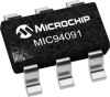 High Side Load Switch 1.2A -- MIC94091 -Image