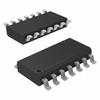RF Transistors (BJT) -- HFA3046BZ-ND - Image