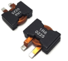 2.2uH, 20%, 1.75mOhm, 40Amp Max. SMD Flat Wire Inductor -- PQ8728B-2R2MHF -Image
