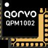 8.5 - 10.5 GHz GaN Transmit / Receive Module -- QPM1002 -Image