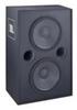 15 Inch Dual 800 Watt Low Frequency System -- 4638