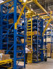 STAK System® Adjustable Racking System