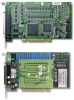 8/16-CH 16-Bit Analog Output Cards -- PCI-6208V - Image