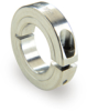 Thin One-Piece Shaft Collar - Metric Bores -- ENCL - Image