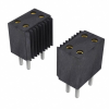 Rectangular Connectors - Headers, Receptacles, Female Sockets -- 853-87-018-10-002101-ND -- View Larger Image