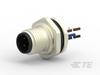 Standard Circular Connectors -- T4171010504-001 -Image