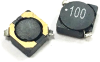 39uH, 20%, 157mOhm SMD Drum Inductor -- SDRT63-390M -Image