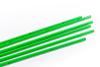 AIRnet Pipe, 25 mm Green - 18.7' length -- 0000000000_20 -Image