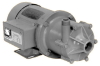 Series 'D' Magnetic Coupled Pumps -- P-44-4101 L
