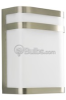 Acrylic Wall Sconce Light Fixture -- P5801-09