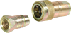 "1/4"" NPTF Coupler Body and Tip -- 8003325 - Image"