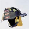 Cairns Classic 1000 Fire Helmets