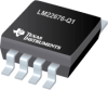 LM22676-Q1 3A SIMPLE SWITCHER, Step-Down Voltage Regulator with Precision Enable -- LM22676QTJ-ADJ/NOPB -Image