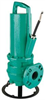 Submersible Sewage Pumps -- Wilo-Rexa PRO