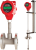 Vortex Volume Metric/Multivariable Flow Meter - InnovaMass® 241i Insertion