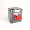 30mm Push Button Station 800T PB -- 800T-1TAM