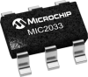 High Accuracy High-Side Fixed Current Limit Power Switch -- MIC2033 -Image