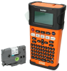 Handheld label printer Brother P-touch PT-E300M -Image