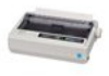 Panasonic KX-P 1121E - Printer - B/W - dot-matrix - 10 in (w -- KX-P1121E