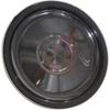 Speaker, Round;6000Hz;Mylar;0.50;8%;85dB;Micro Miniature;36.0mmDia.x4.6mmD -- 70115726