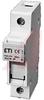 Hldr, Fuse; 26-6 AWG; 81 mm H x 17 mm Wx 64.5 mm D; 32 A; 600 V; Cartridge -- 70037580