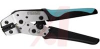 Crimping pliers, for ferrules (DIN 46228-1:1992-08 and DIN 46228-4:1990-09) -- 70170093 -- View Larger Image