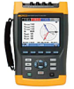 3Ø Power Quality Analyzer -- Fluke 434 - Image