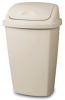 Fifty Four Quart Swing-Top Wastebasket-S1088 -- S1088