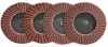 Flap Discs for Grinding and Finishing -- TWIST™ - Image