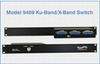DB25 2-Position Switch, Ku-Band/X-Band -- Model 9469 -Image