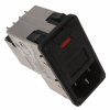 Power Entry - Modules -- PS000SS6B-ND