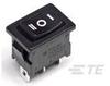 Rocker Switches -- 1571083-2 -Image