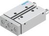 Guided actuator -- DFM-16-50-P-A-GF -Image