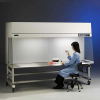 Purifier Stainless Steel Horizontal Clean Bench -- 3873000