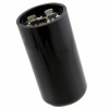 Aluminum Capacitors -- 338-2764-ND