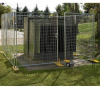 Outdoor Security Enclosures -- 3604600