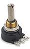 Single-Turn Wirewound Potentiometers -- PD 280 Series
