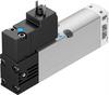 VSVA-B-M52-MZH-A2-5C1 Solenoid valve -- 547161-Image