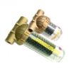 Magnom Clear 5 and 10 Magnetic Water Filters -- W-MG-10-HT-SS